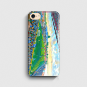 edgeley park  3D Phone case
